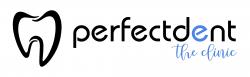 logo perfectdent